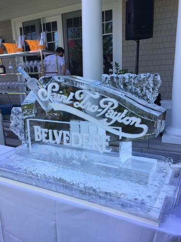 Ice Sculpture Ice Bar Ice Luge Ice Coctail Luge Ice drink server Ice Logo Luge London Hamilton Cambridge Oakville Windsor (8)