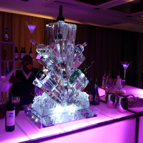 Ice Sculpture Ice Bar Ice Luge Ice Coctail Luge Ice drink server Ice Logo Luge London Hamilton Cambridge Oakville Windsor (29)