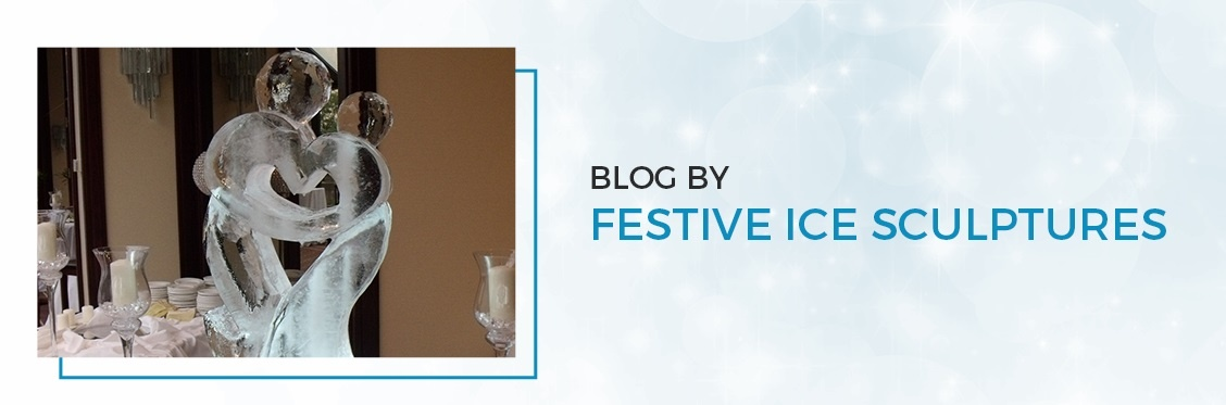 Blog by Festive Ice Sculptures