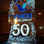 Best Ice Sculpting Company London - Festive Ice Sculptures