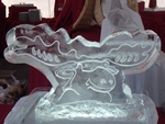 Best Ice Sculptors in Kitchener Ontario - Festive Ice Sculptures