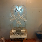 Best Ice Sculptors in Brampton Ontario - Festive Ice Sculptures