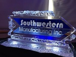 Corporate Logo Southwestern Manufacturing inc