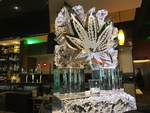 Ice Logo Corporate Ice Logo Corporate Ice Sculpture Ice Sculpture London Hamilton Cambridge Oakville Windsor (30)