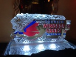 Ice Logo Corporate Ice Logo Corporate Ice Sculpture Ice Sculpture London Hamilton Cambridge Oakville Windsor (31)