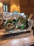 Ice Logo Corporate Ice Logo Corporate Ice Sculpture Ice Sculpture London Hamilton Cambridge Oakville Windsor (39)