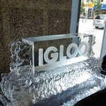 Ice Logo Corporate Ice Logo Corporate Ice Sculpture Ice Sculpture London Hamilton Cambridge Oakville Windsor (55)