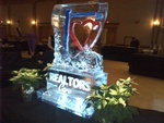 Ice Logo Corporate Ice Logo Corporate Ice Sculpture Ice Sculpture London Hamilton Cambridge Oakville Windsor (98)