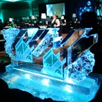 Ice Logo Corporate Ice Logo Corporate Ice Sculpture Ice Sculpture London Hamilton Cambridge Oakville Windsor (94)