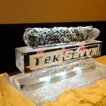 Ice Logo Corporate Ice Logo Corporate Ice Sculpture Ice Sculpture London Hamilton Cambridge Oakville Windsor (87)