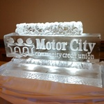 Ice Logo Corporate Ice Logo Corporate Ice Sculpture Ice Sculpture London Hamilton Cambridge Oakville Windsor (88)