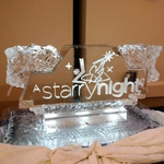 Ice Logo Corporate Ice Logo Corporate Ice Sculpture Ice Sculpture London Hamilton Cambridge Oakville Windsor (85)