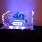 Ice Logo Corporate Ice Logo Corporate Ice Sculpture Ice Sculpture London Hamilton Cambridge Oakville Windsor (49)