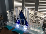 Ice Logo Corporate Ice Logo Corporate Ice Sculpture Ice Sculpture London Hamilton Cambridge Oakville Windsor (58)