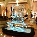 Ice Logo Corporate Ice Logo Corporate Ice Sculpture Ice Sculpture London Hamilton Cambridge Oakville Windsor (57)