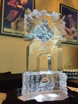 Ice Sculpture Ice Bar Ice Luge Ice Coctail Luge Ice drink server Ice Logo Luge London Hamilton Cambridge Oakville Windsor (4)