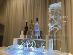 Ice Sclupture Ice Bar Ice Luge Ice Coctail Luge Ice drink server Ice Logo Luge London Hamilton Cambridge Oakville Windsor (13)