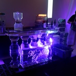 Ice Sculpture Ice Bar Ice Luge Ice Coctail Luge Ice drink server Ice Logo Luge London Hamilton Cambridge Oakville Windsor (28)
