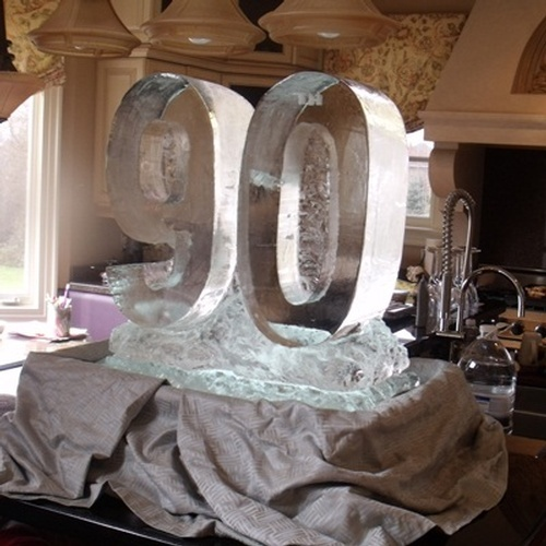 Quick Five Reasons for Elevating Your Wedding Ambience With an Ice Sculpture