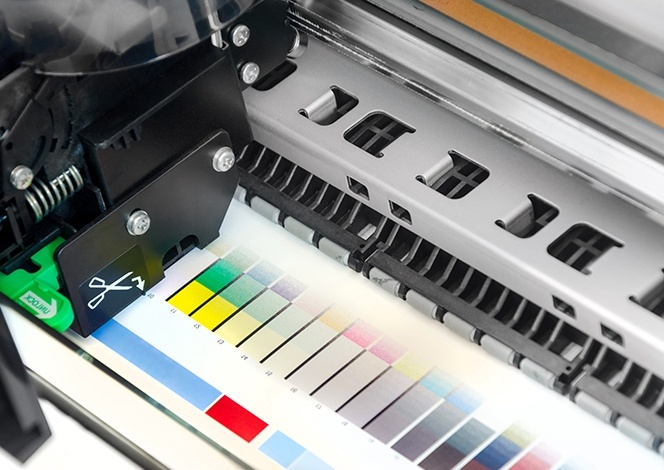 Commercial Printers Indianapolis