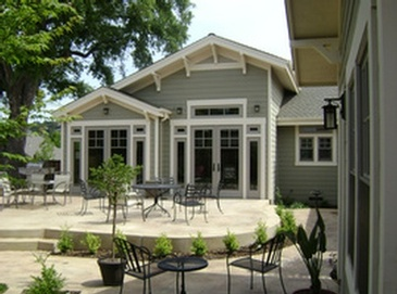 Architectural Designs-Austin, Texas