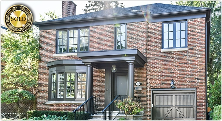 real estate agents in Toronto ON
