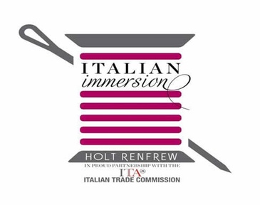 Italian Immersion Holt Renfrew Toronto Olive Oil Emporium