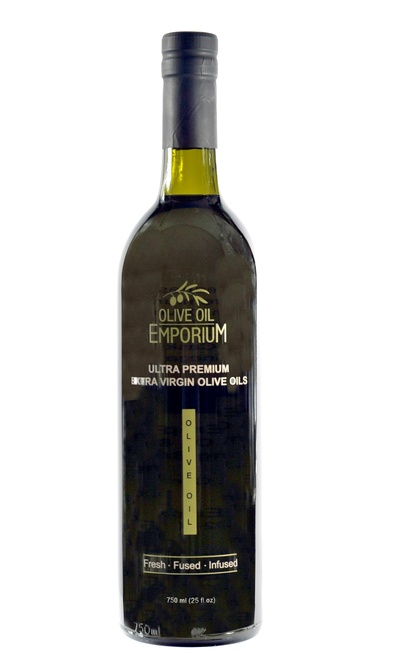 Arbosana Organic Extra Virgin Olive Oil - test