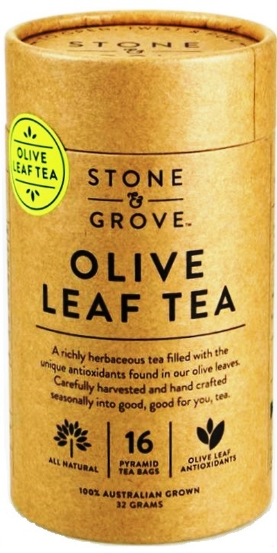 Olive Leaf Tea - Sachets