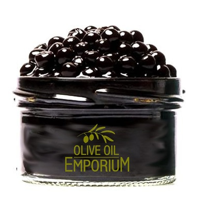 Balsamic Pearls - Dark