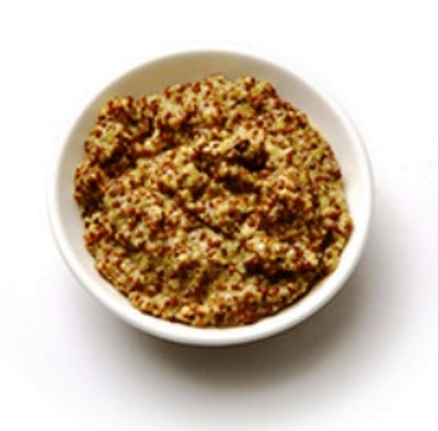 Honey Cider Mustard