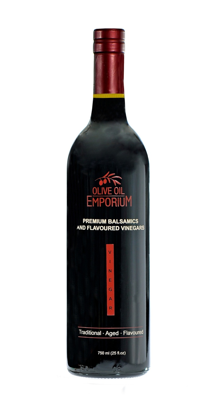 Traditional Balsamic Vinegar 18 Year Condimento