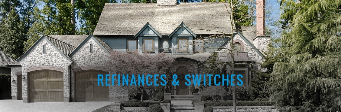 refinance mortgage in Vancouver