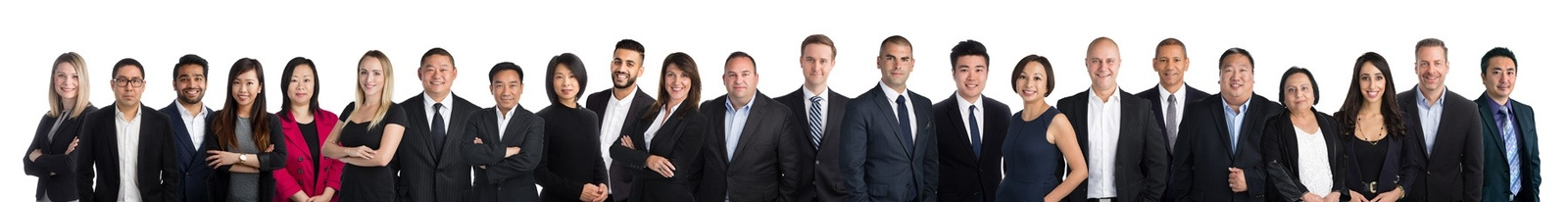 4Front Mortgages Team