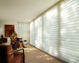 Sheer Window Treatments in  Saskatoon