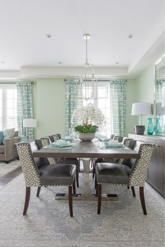 Dining Room Renovations GTA by Royal Interior Design Ltd