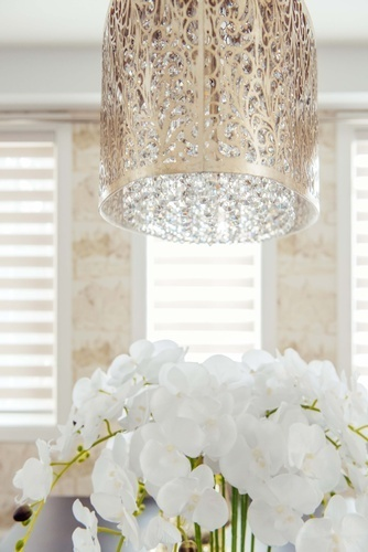 Dining Room Decoration Services Thornhill by Royal Interior Design Ltd