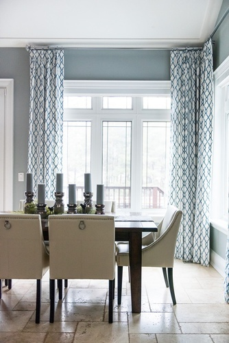 Dining Chairs - Kitchen Renovations Whitby by Royal Interior Design Ltd