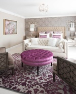 Master Bedroom Renovation Services Vaughan by Royal Interior Design Ltd