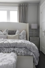 Hotel Luxury Bedroom Design - Bedroom Renovation Service Aurora by Royal Interior Design Ltd