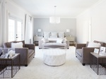 Master Bedroom Renovation in GTA by Royal Interior Design Ltd