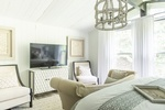 Bedroom Entertainment Cabinet - Bedroom Renovation Services Vaughan by Royal Interior Design Ltd