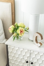 Decorative Table Accents - Bedroom Decorations in Richmond Hill by Royal Interior Design Ltd