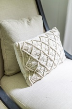 Decorative Throw Pillows - Bedroom Decor Stouffville by Royal Interior Design Ltd