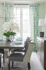 Dining Room Renovations Markham by Royal Interior Design Ltd