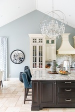 Creative Kitchen Renovations Stouffville by Royal Interior Design Ltd