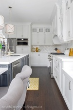 Modular Kitchen Renovations Whitby by Royal Interior Design Ltd