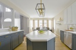 Open Concept Kitchen Renovations Markham by Royal Interior Design Ltd