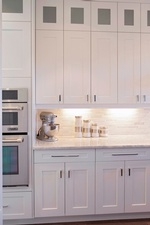 Kitchen Cabinets - Markham Kitchen Renovations by Royal Interior Design Ltd