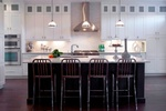Kitchen Renovations Whitby by Royal Interior Design Ltd